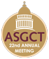 ASGCT Annual Meeting